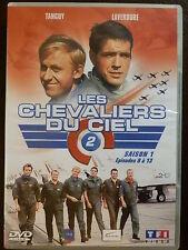 Les Chevaliers du Ciel  - Saison 1 - DVD N°2 -  Episode 8 à 13 - Comme Neuf