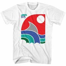 Jaws - 70s Jaws - American Classics - Adult T-Shirt