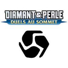 Cartes Pokemon set Duels au Sommet /106 2008 100% Français AU CHOIX
