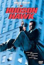 Hudson Hawk DVD, Andrew Bryniarski, David Caruso, Don Harvey, Donald Burton, San