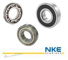 NKE 6000 Series Ball Bearing - Open ZZ 2RS C3