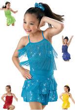 Dance Costume Jazz Tap Skate  Dress Pageant Backstage