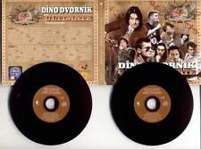 DINO DVORNIK 2 CD The Ultimate Collection Split Africa CROATIA RECORDS Dalmacija
