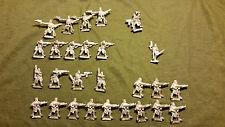 Necromunda House Orlock Gang Models - Multi Listing - Metal