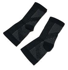 Compression Ankle Heel Socks Anti Fatigue Helps Foot Pain Ache Plantar Fasciitis