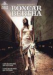 Boxcar Bertha (DVD, 2002, Widescreen)  Barbara Hershey