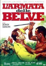 L'Armata Delle Belve (Ed. Limitata E Numerata) DVD MOSAICO MEDIA