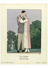 Gazette du Bon Ton - The Hug