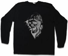 GRIM REAPER II LANGARM T-SHIRT You belong to me The Death Scythe Cloak