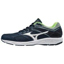 Mizuno Running shoes STARGAZER K1GA1950 Navy × white × green