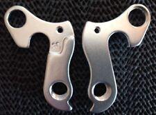 CARRERA & VARIOUS Rear Gear Mech Derailleur Hanger Frame Saver Dropout CCLG17