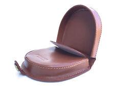 GOLUNSKI Mens New  Leather Purse Horseshoe Coin Tray 2017 Models 142,143,154