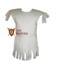 Medieval armor Roman subarmalis it of armor for theater costumes knight armor