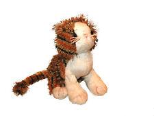 Webkinz Lil'Kinz Striped Alley Cat