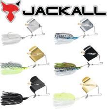 Jackall FireCracker 3/8oz. High-Impact Topwater BuzzBait (Select Color) JFCRA38