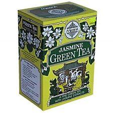 Mlesna Pure Ceylon Jasmine with Green Tea Loose Leaf Tea