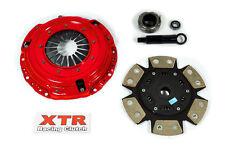 XTR STAGE 3 CLUTCH KIT 1992-1993 ACURA INTEGRA RS LS GS 1.8L B18 GSR 1.7L B17