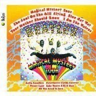 BEATLES MAGICAL MYSTERY 2009 REMASTERED CD DIGIPACK