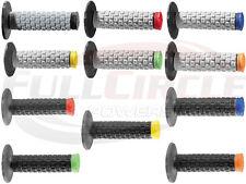 Pro Taper Pillow Top Grips Multi Colors Dirt Bike MX 125 250 450 CR/KX/RM/YZ/SXF
