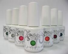 Nail Harmony  Gelish Soak  Off Gel  Polish   1402 to 1483 BUY 2 GET 5% OFF