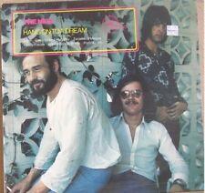 THE NICE, HANG ON TO A DREAM - HOLLAND EMIDISC LP