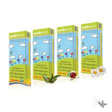 Ohrkerzen Kinder 10 Stück/Packg. Körperkerzen Ear Candle Immunsystem Naturhelix