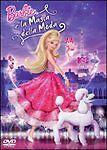 Barbie e la magia della moda - dvd - (MUI)