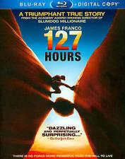 127 Hours (Blu-ray Disc, 2011)