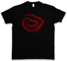 True SPIRAL T-shirt Detective Leonard simbolo sign logo INSIGNIA killer TV Cohen