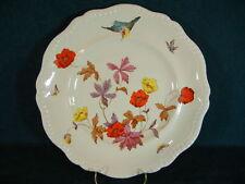 Copeland Spode Gadroon Pattern Bird 2/8094 Dinner Plate(s)