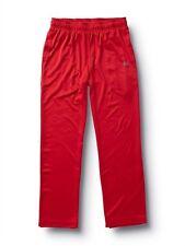 Quiksilver Men Essential Pant Performance Athletic Red