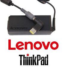 Genuine 20V 65W 90W 135W AC Adapter Charger Power Supply Lenovo ThinkPad Slim