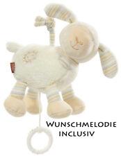Fehn Baby-Spieluhr Schaf mit Melodiewahl | Spieluhren Shop spielzeug-laedle