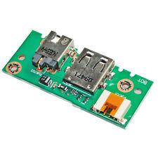 1X DC Power Jack USB In Board For Asus X501A Series 60-NLOIO1001-X01 32XJ1IB0010