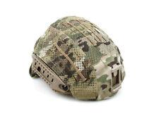 TMC Genuine Multicam Cover for AF Helmet (Multicam) (Size optional) TMC2617-MC
