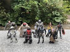 Playmates Teenage Mutant Ninja Turtles TMNT Movie Action Figures New No Package