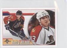 2010-11 Panini Album Stickers #56 Dmitry Kulikov Florida Panthers Hockey Card