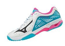 Mizuno WAVE EXCEED 2 AC Tennis 61GA182109 Damen Allcourt Sportschuhe Neu