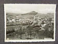 Sandau bei Leipa mit Fabrik Foto AK Böhmen /66
