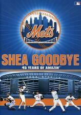 NEW - Shea Goodbye: 45 Years of Amazin' Mets $6 GREAT DEAL!!!!!