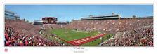 2011 Florida State Seminoles Bobby Bowden Field 34 Yard Panoramic Poster 5032