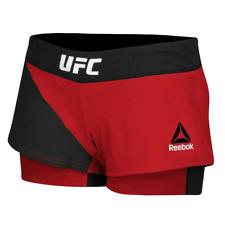 Short de combat Reebok UFC Fight Kit Octagon W AZ8978 DESTOCKAGE Free fight MMA