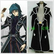 Hot!Yu-Gi-Oh Thief King Bakura cosplay costume HH.140