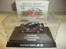 Modello di auto Herpa BMW M 3 MOTORSPORT DTM M. Neumeister DTT Herpa 1:87