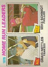 1977 Topps Baseball #1-250 - Your Choice *Gotbaseballcards