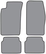 1990-1992 Toyota Supra Cutpile Carpet Floor Mat 4pc