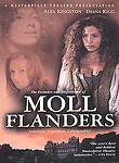 Moll Flanders - Alex Kingston 2 Disc Box Set - DVD LIKE NEW free S&H?