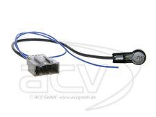 Antennen Adapter GT13 (f)-> ISO m Nissan Navara Pathfinder Tiida Qashqai X-Trail
