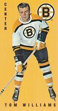 1994 Parkhurst Tall Boys Hockey Cards Pick From List