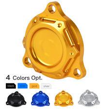 CNC Oil Filter Cover Cap Plug For Suzuki DRZ400 DRZ400E DRZ400S DRZ400SM